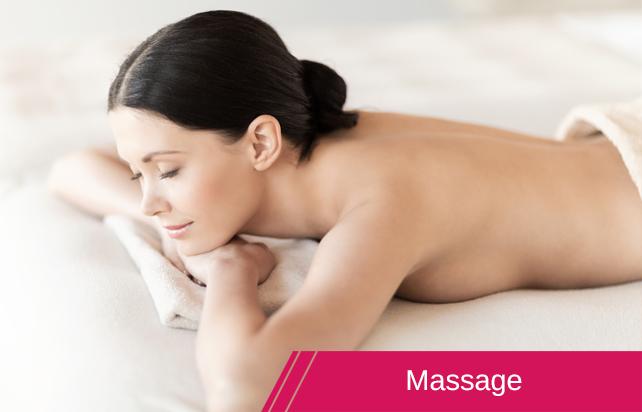 Naar massage